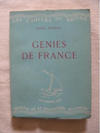 Génies de France
