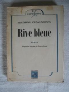 Rive bleue