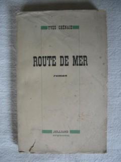 Route de mer