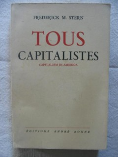 Tous capitalistes