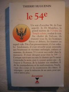 Le 54e