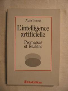L'intelligence artificielle, promesses et réalités