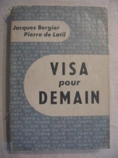 Visa pour demain