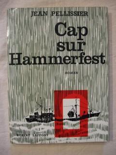 Cap sur Hammerfest