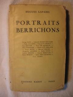 Portraits bérrichons