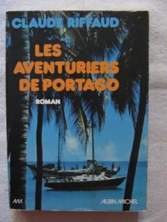 Les aventuriers de Portago