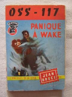 Panique à Wake
