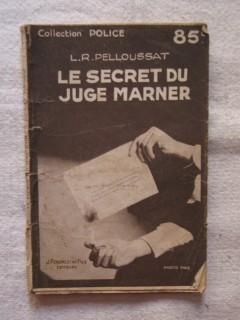 Le secret du juge Marner