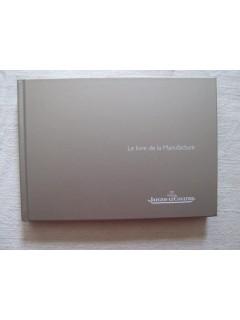 Le livre de la Manufacture