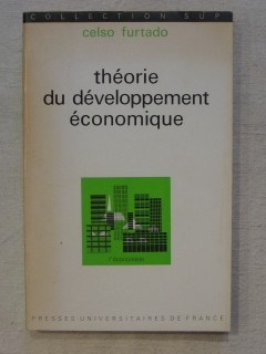 Thèorie du dévelopement économique