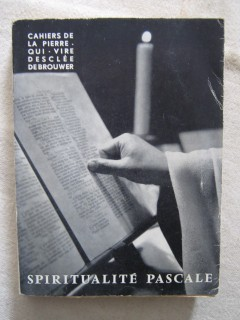 Spiritualité pascale