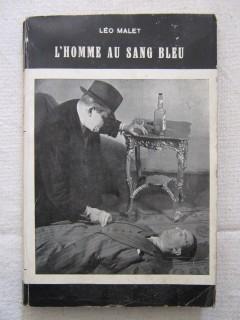 L'homme au sang bleu