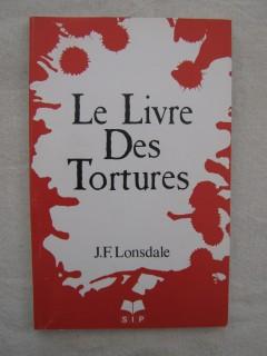 Le livre des tortures