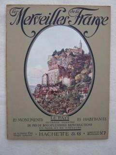 Les merveilles de la France, les monuments, le pays, les habitants; le bassin d'Aquitaine