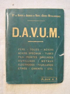 D.A.V.U.M.