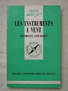 Les instruments à vent