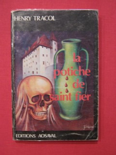 La potiche de Saint Fier