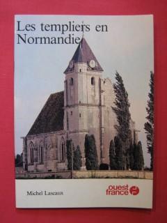 Les templiers en Normandie