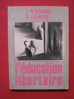L'éducation libertaire