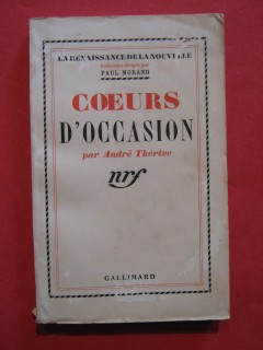 Coeurs d'occasion
