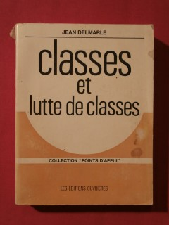 Classes et lutte de classes