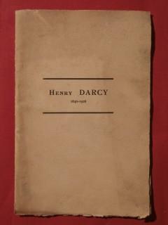 Henri Darcy (1840-1926)