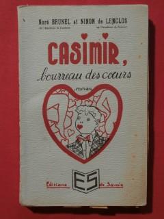 Casimir, bourreau des coeurs