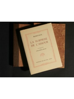 La surprise de l'amour, tome 1