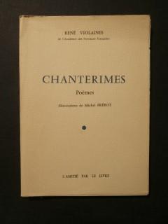 Chanterimes