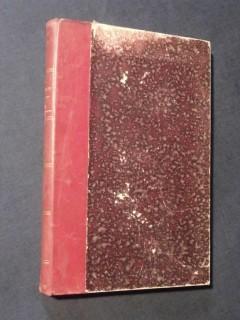 Les nouvelles scientifiques et photographiques, année 1898 complète