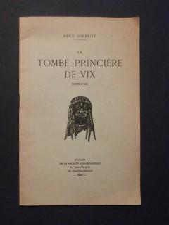 La tombe princière de Vix