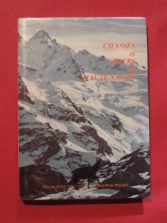 Chasses et gibiers de Haute Savoie