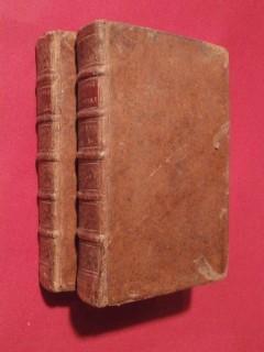 Sermons du père Bourdaloue, 2 tomes