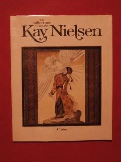 Les mille et une nuits de Kay Nielsen