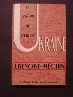Ukraine, le fantôme de l'Europe