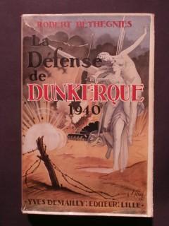 La défense de Dunkerque, 1940