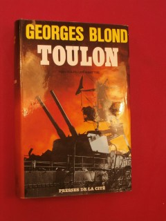 Toulon, rien n'a pu les abattre