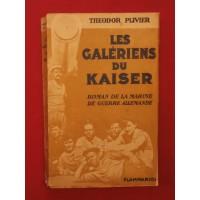 Les galériens du Kaiser