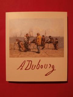 Alexandre Dubourg (1821-1891)