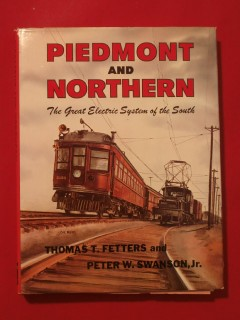 Piedmont and Northern, the great electric system of the south