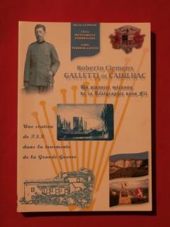 Roberto Clemens Galletti di Cadilhac, une station TSF dans la tourmente de la grande guerre