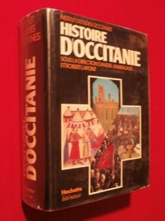 Histoire d'Occitanie