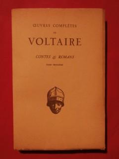 Contes et romans, tome 3