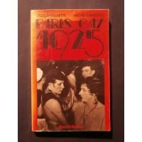 Paris gay 1925