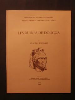 Les ruines de Dougga
