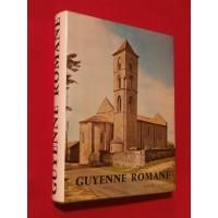 Guyenne romane