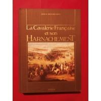 La cavalerie française et son harnachement