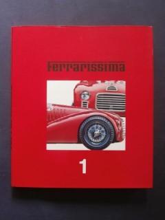 Ferrarissima n°1