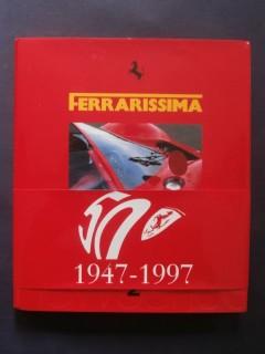 Ferrarissima n°2