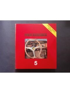 Ferrarissima n°5